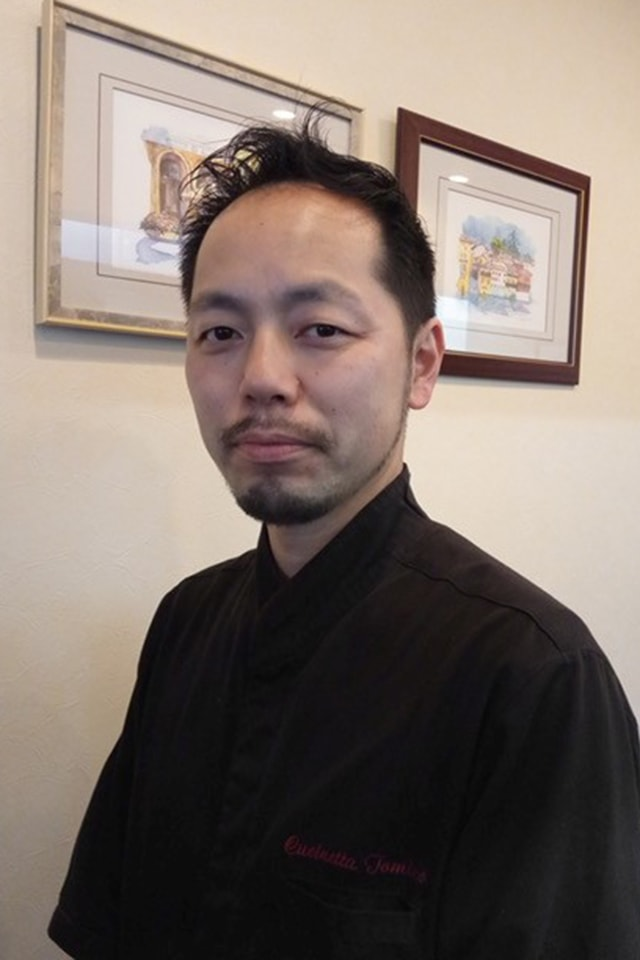 富田 政貴
