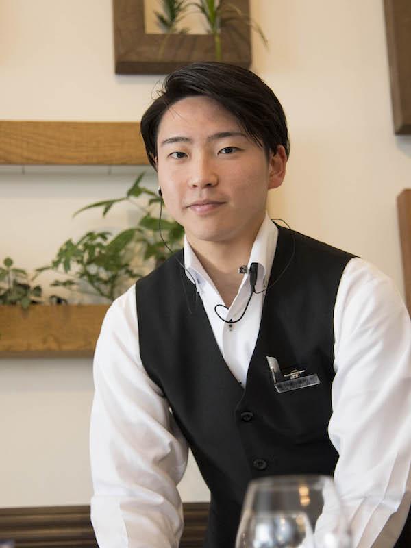 川島 健司